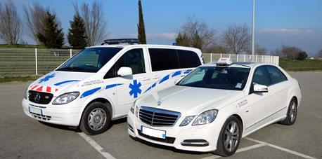 faire la visite technique p riodique taxi et ambulance sur bordeaux pr s de tresses securitest. Black Bedroom Furniture Sets. Home Design Ideas